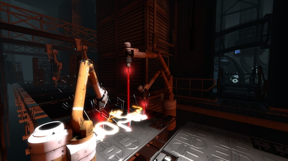 Image from Portal 2