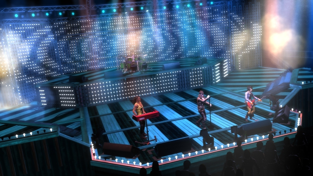 Immagine da Rock Band 3