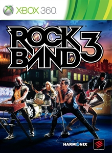 "Musique d'essai - ""Turn Back Time (Rock Band Edition) (2x Bass Pedal)"""