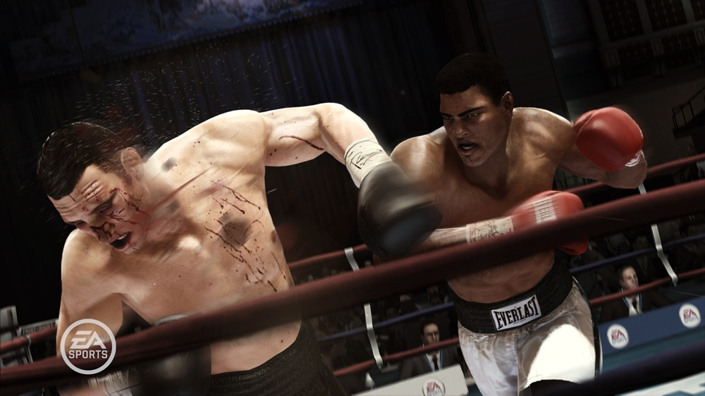 FIGHT NIGHT CHAMPION 이미지