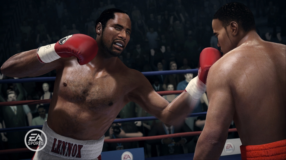 Imagen de FIGHT NIGHT CHAMPION