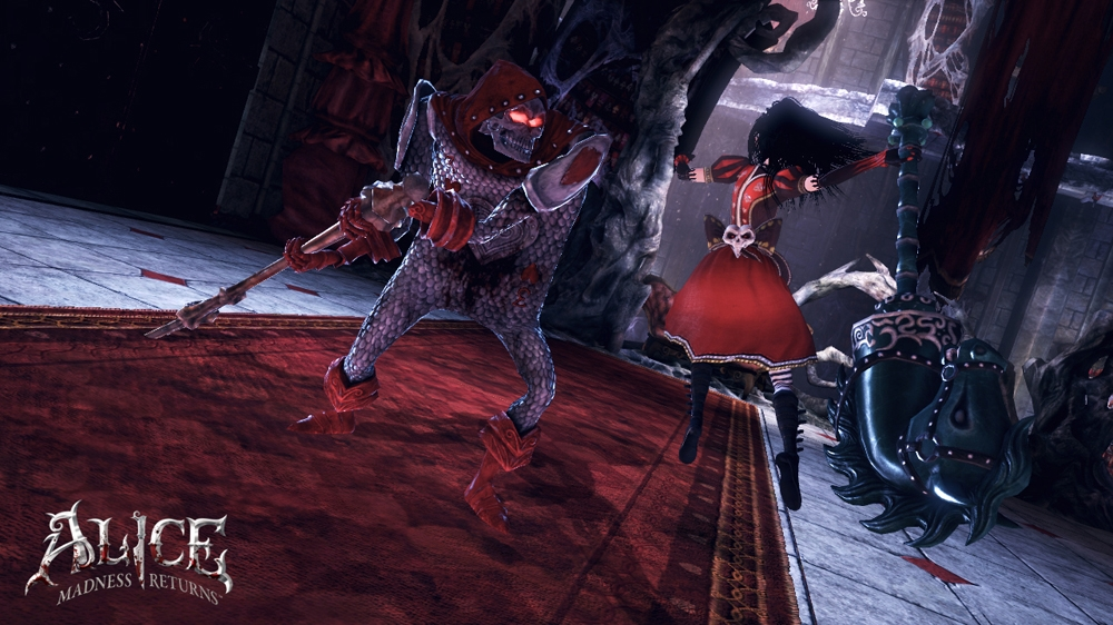 Afbeelding van Alice: Madness Returns