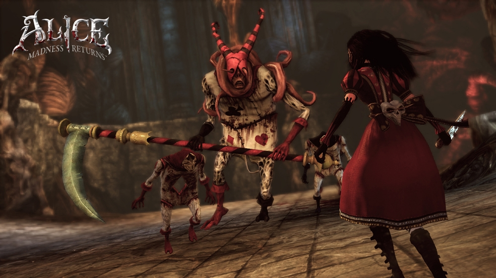 Bild von Alice: Madness Returns