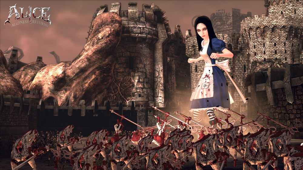 Imagem de Alice: Madness Returns