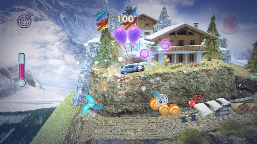 Kuva pelistä Create™