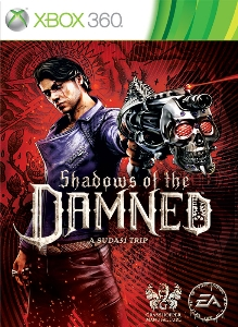 Shadows of the Damned Tema Premium
