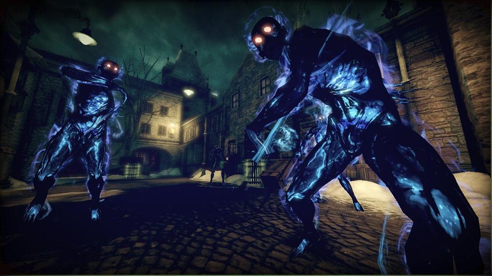Image de Shadows of the Damned