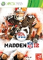 Madden NFL 12 Holiday Trailer