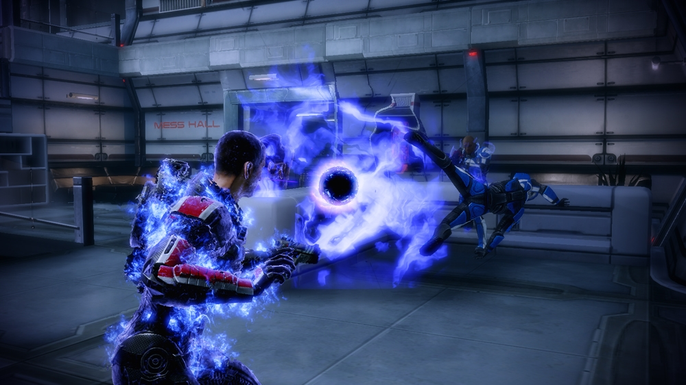 Mass Effect 2 (JP) の画像