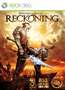 Tema premium de Kingdoms of Amalur: Reckoning
