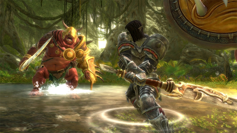 Billede fra Kingdoms of Amalur: Reckoning