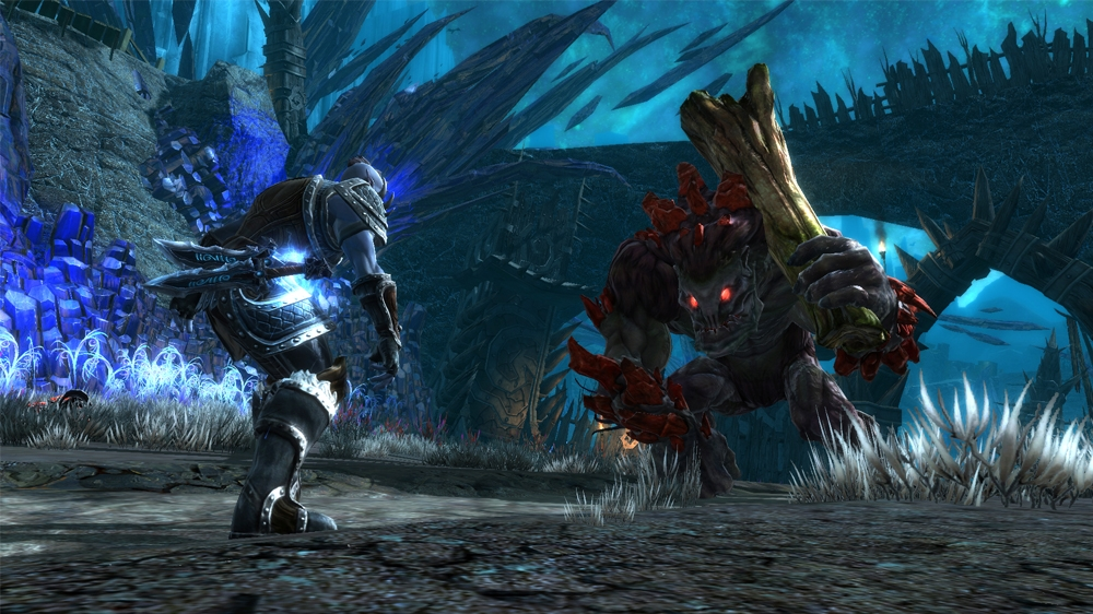 Kuva pelistä Kingdoms of Amalur: Reckoning