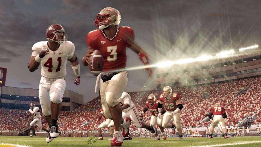 Image from NCAA Football 12