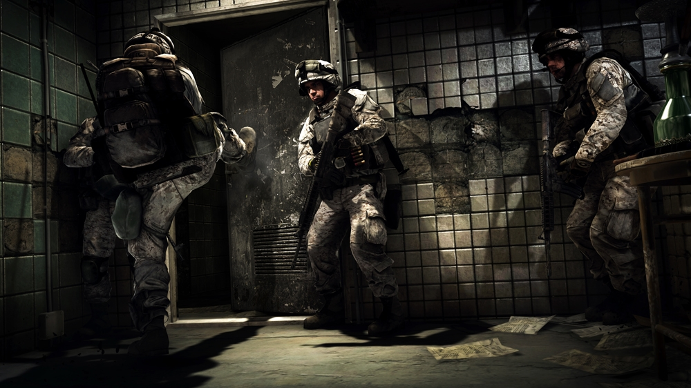 Image from Battlefield 3
