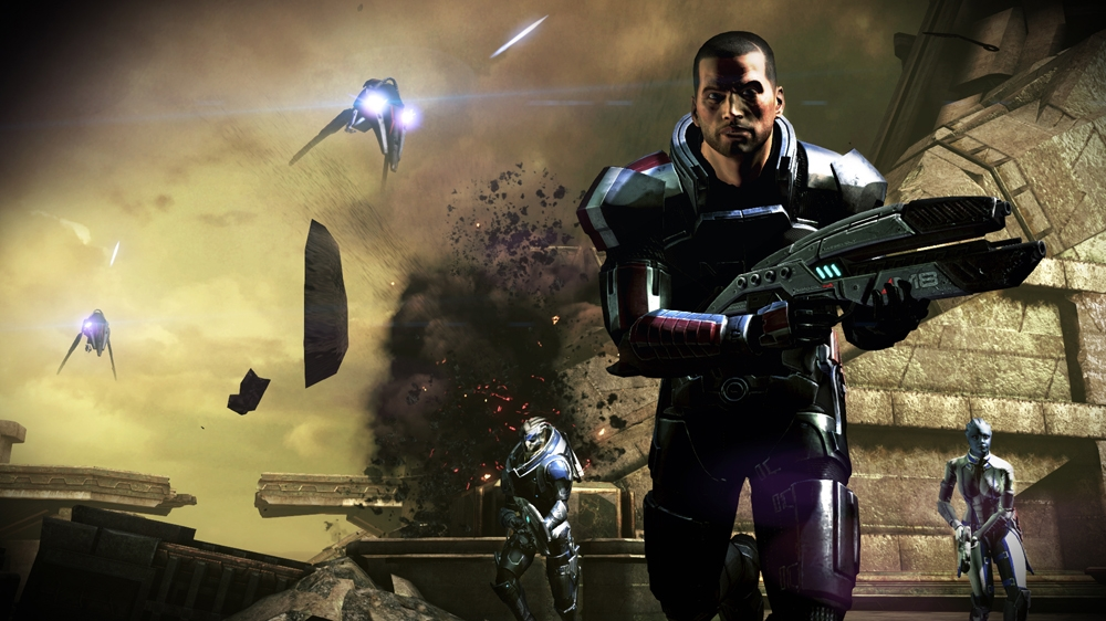 Image de Mass Effect 3