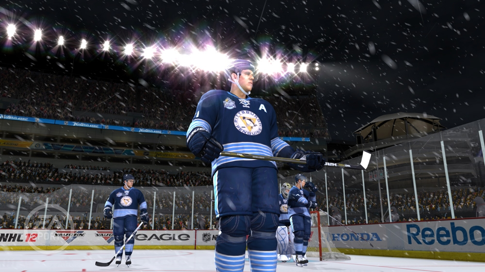Image from NHL®12