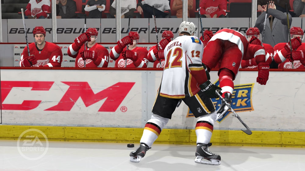 Bild von NHL12