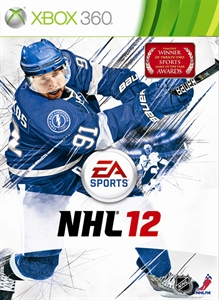 Video demo di EA SPORTS NHL12 