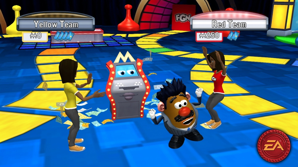Image from Family Game Night 4: The Game Show