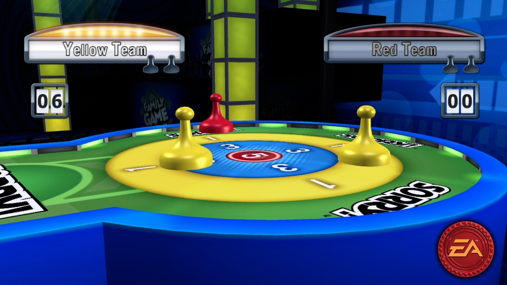 Imagen de Family Game Night 4: The Game Show