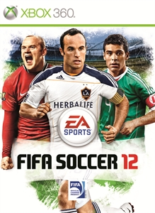 EA SPORTS™ FIFA Soccer 12 Action Trailer