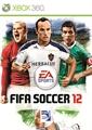 EA SPORTS FIFA Soccer 12 Gamescom Trailer