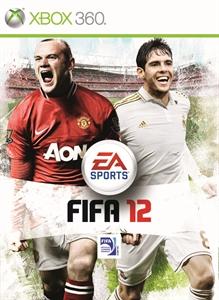 EA FIFA 12 - eerste officiële gameplay-trailer