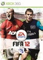 EA FIFA 12 First Official Gameplay Trailer