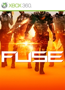"Fuse Trailer ""The Dalton Rules"""