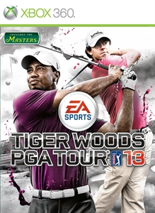 Tiger Woods 13 - Producer-Demonstration: Kinect