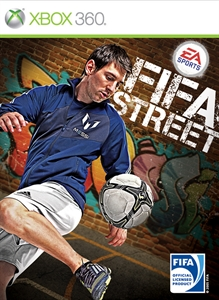 EA SPORTS FIFA STREET - FREE YOUR GAME 