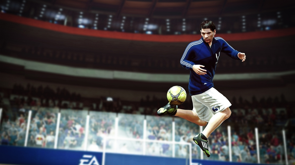Afbeelding van EA SPORTS FIFA Street