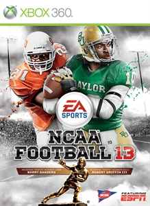 NCAA® Football 13 Trailer