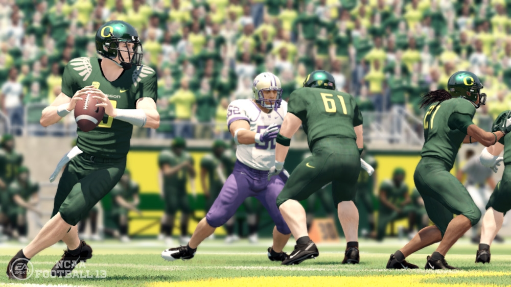 Image from NCAA Football 13