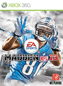 Madden NFL 13 Physics Sizzle 