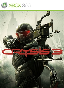 Crysis 3  Nanosuit Trailer