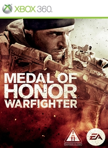Medal of Honor Warfighter E3 Multiplayer Trailer