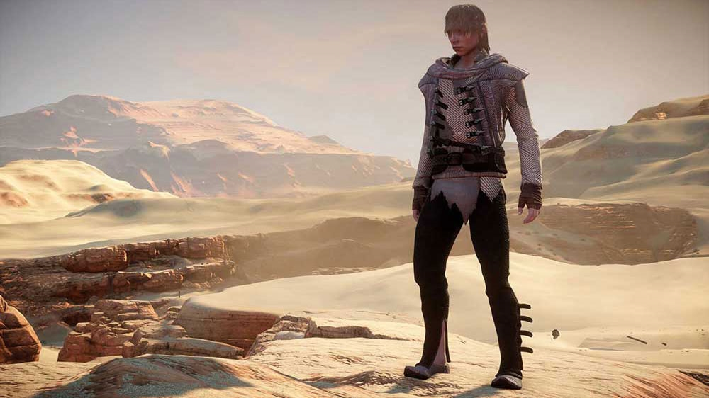 Image from Dragon Age™: Inquisition