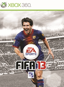 FIFA 13 Gamescom 2012-trailer