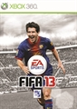 FIFA 13 E3 Gameplay Trailer