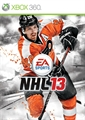 NHL 13 box art