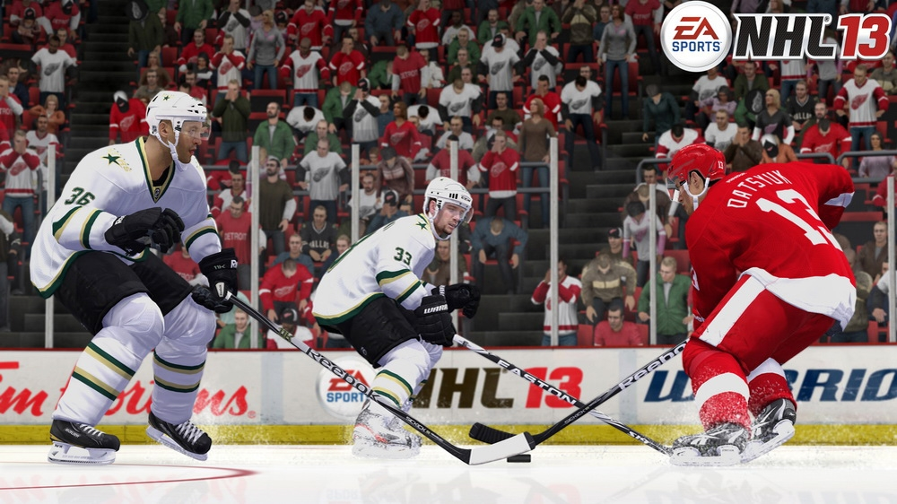 Image de NHL™ 13 d'EA SPORTS™