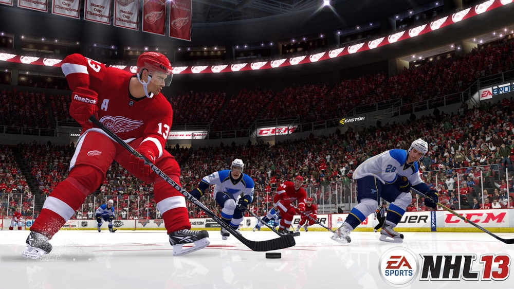 Immagine da NHL™ 13 di EA SPORTS™