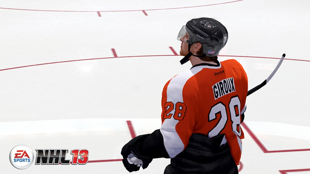 Image de NHL13 d&#39;EA SPORTS