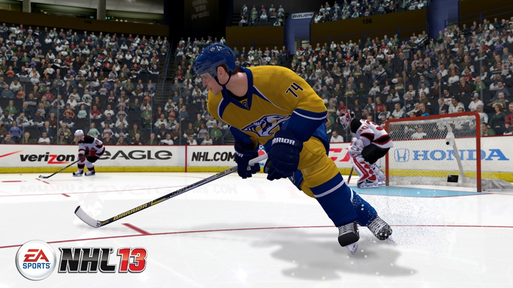 Image from NHL®13