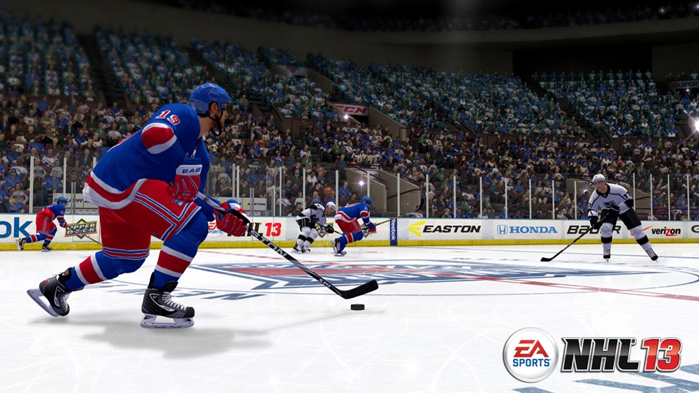 Imagem de NHL13