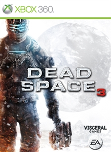 Dead Space  3 E3 Announce Trailer