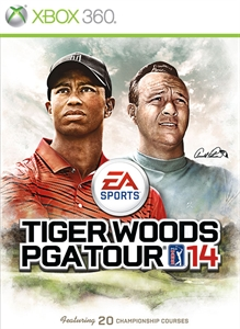 EA SPORTS Tiger Woods PGA Tour 14