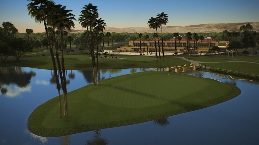 Image de Tiger Woods PGA TOUR® 14