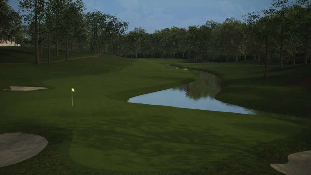 Immagine da Tiger Woods PGA TOUR® 14
